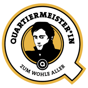Logo Quartiermeister